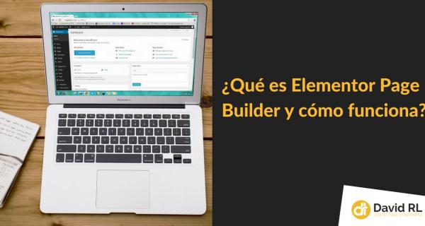 Análisis de Elementor Page Builder [4 Vídeos]