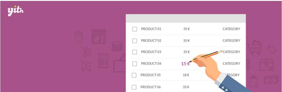 gestionar productos juntos en tienda online