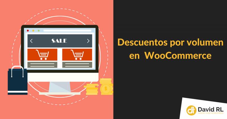 Ofertas y Descuentos por Volumen en WooCommerce