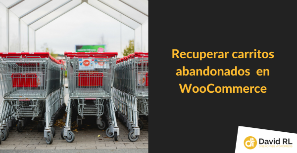 Guía 2018 | Recuperar Carritos Abandonados en WooCommerce