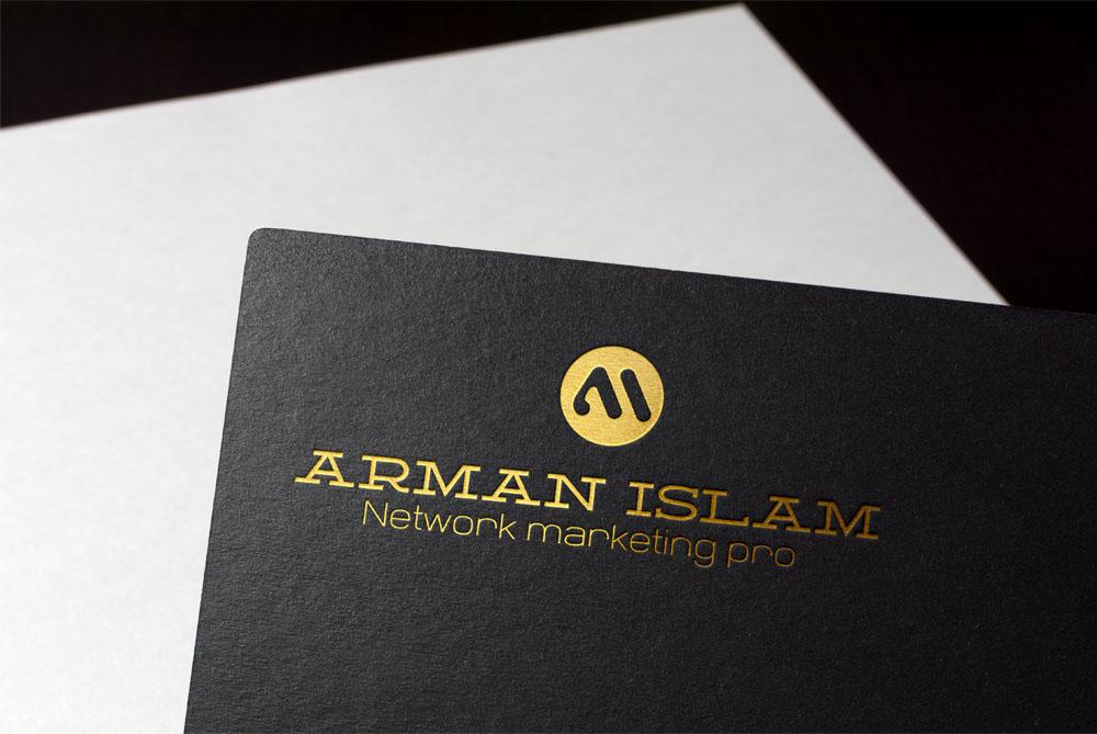 Arman Islam
